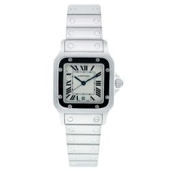 Cartier Men's Santos Watch