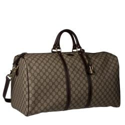 Thumbnail Gucci Large Carry On Duffle Bag