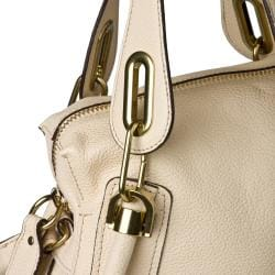 Chloe 'Lily' Small Leather Shoulder Bag - Thumbnail 2