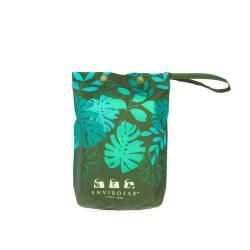 Envirosax 'Planet Green' 3-bag Reusable Pouch - Thumbnail 1