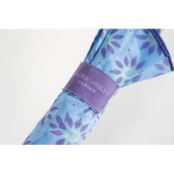 Laura Ashley Fun Roundswood Pale Lavender Umbrella - Thumbnail 2