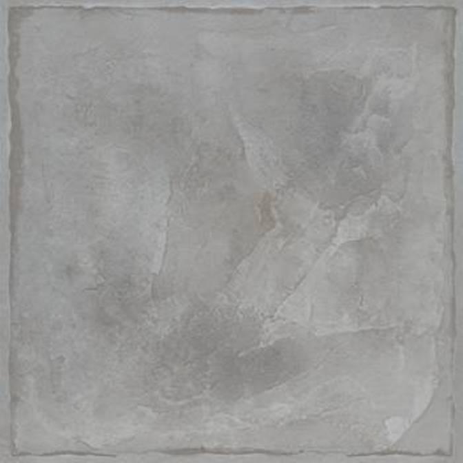 Self Adhesive Slate Gray Vinyl Floor Tiles 12 X 12 60