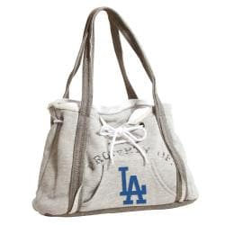 Little Earth Los Angeles Dodgers Hoodie Purse - Thumbnail 0