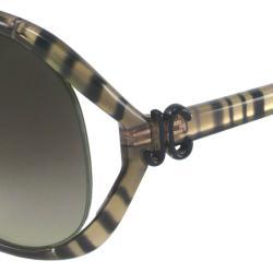 Just Cavalli JC260S Women's Rectangular Sunglasses