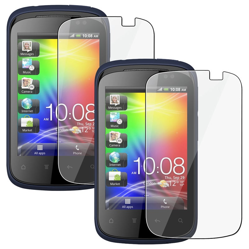 Screen Protector for HTC Explorer (Pack of 2)