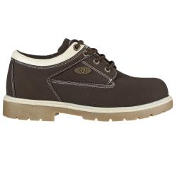 Lugz Men's 'Savoy' Slip-resistant Durabrush Boots - Thumbnail 1