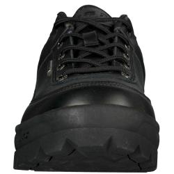 Lugz Men's 'Cipher II' Slip-resistant Black Leather Boots - Thumbnail 2