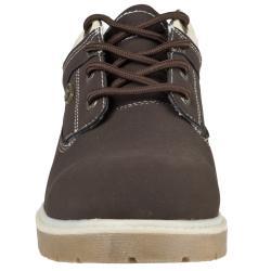 Lugz Men's 'Savoy' Slip-resistant Durabrush Boots