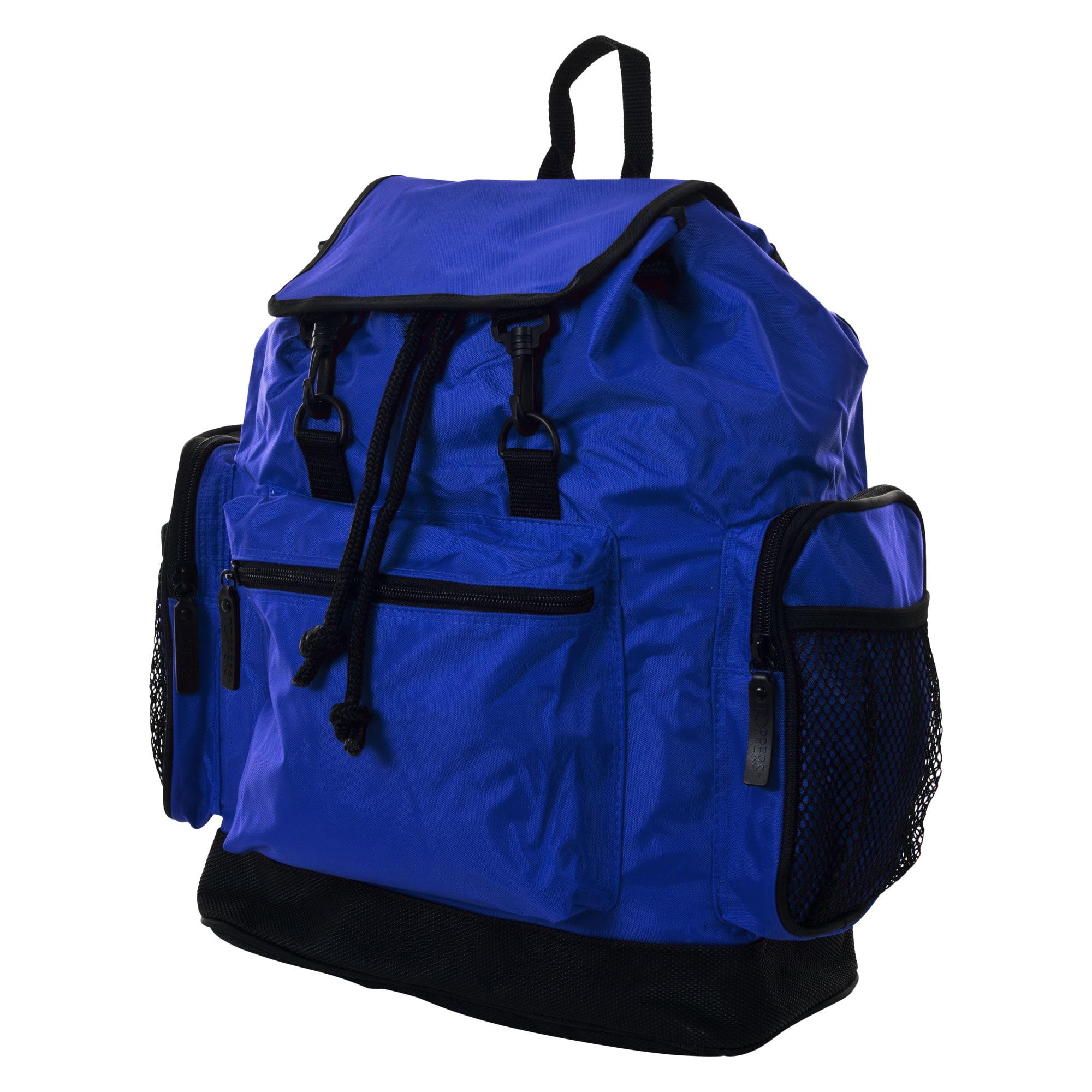 Toppers Avalon Sport Denier-nylon Backpack with Drawstring Opening