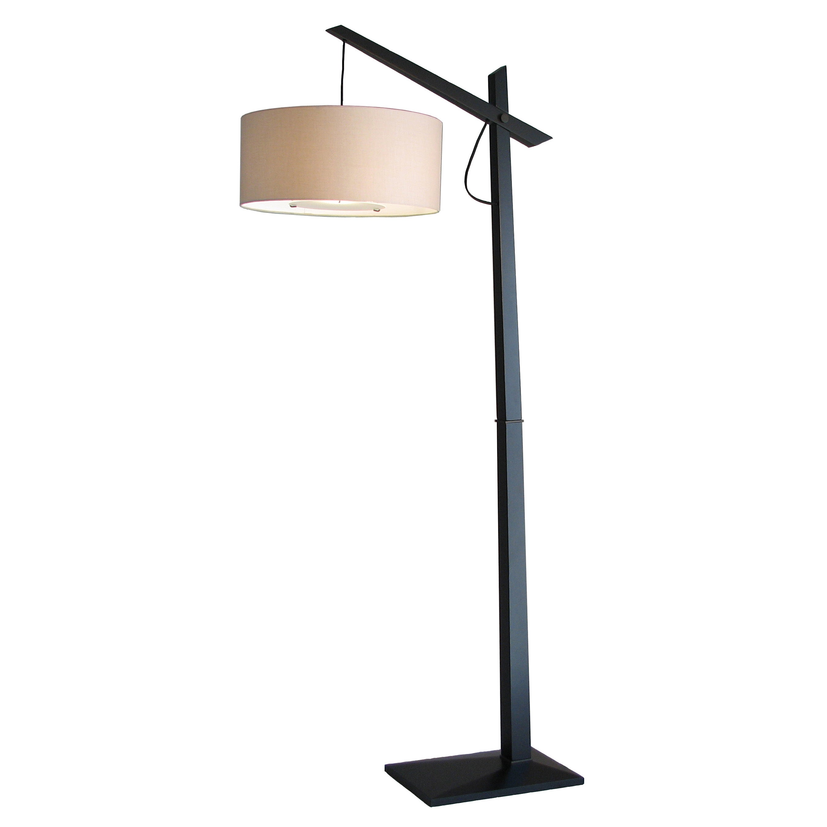 Nova Tilt Arc Lamp