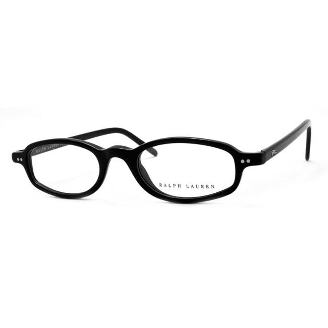 Ralph Lauren Women's Fashion Eyeglasses