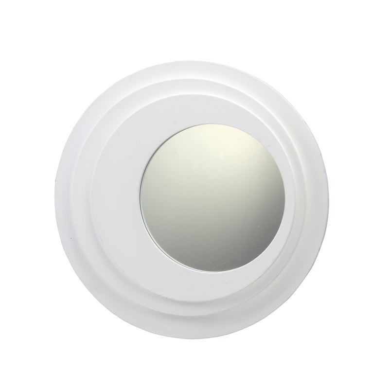 Convex Round Wall Mirror