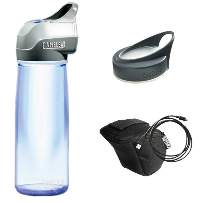 CamelBak All Clear Microbiological UV Water Purifier