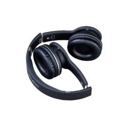 Wireless Rhythm by Miikey Bluetooth v2.1 4 Channel HD Stereo Collapsible Headphones
