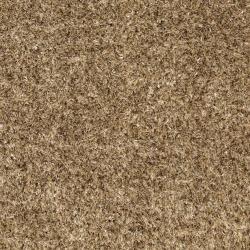 Shimmer Shag Green Gold Shag Rug (5' x 8')