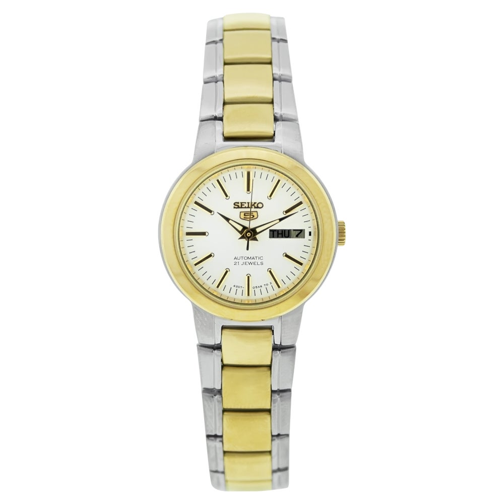 Seiko Women's Seiko 5 Watch