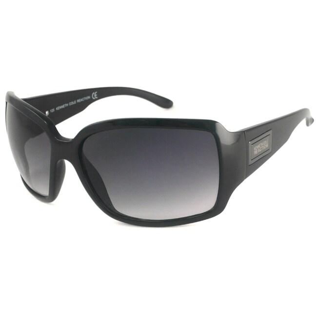 Kenneth Cole Reaction KC2299 Women's Rectangular Sunglasses