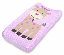 Summer Infant Plush Pals Changing Pad Cover - Thumbnail 1