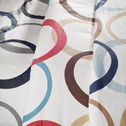 Infinity 3-piece Duvet Cover Set - Thumbnail 1