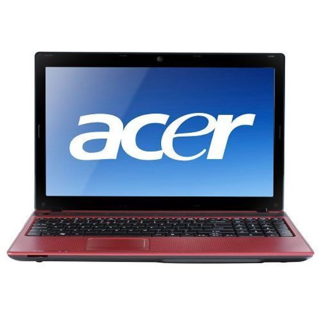 Acer Aspire PEW71 2.4GHz 320GB 15.6-inch Laptop (Refurbished)
