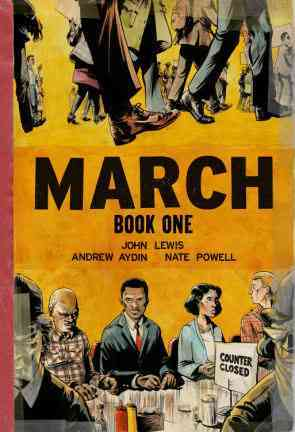 March 1 (Paperback) - Thumbnail 0