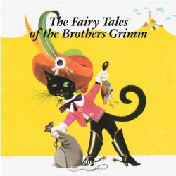 The Fairy Tales of the Brothers Grimm 2014 Calendar (Calendar)