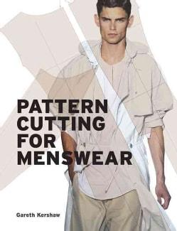 Patternmaking for Menswear (Paperback)