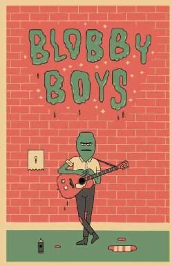 Blobby Boys (Paperback)