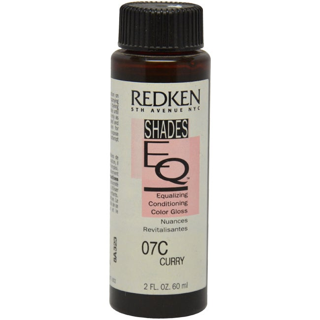 Redken Shades EQ Color Gloss 07C Curry Hair Color (1)