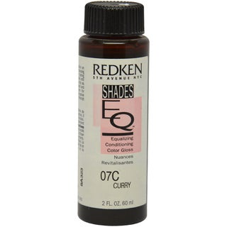 Redken Shades EQ Color Gloss 07C Curry Hair Color