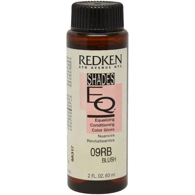 Redken Shades EQ Color Gloss 09RB Blush 2-ounce Hair Colo...