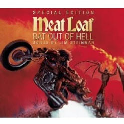 MEAT LOAF - BAT OUT OF HELL: SPECIAL EDITION