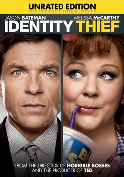 Identity Thief (DVD)