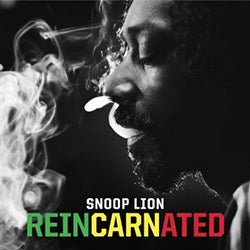 Snoop Lion - Reincarnated (Vinyl)