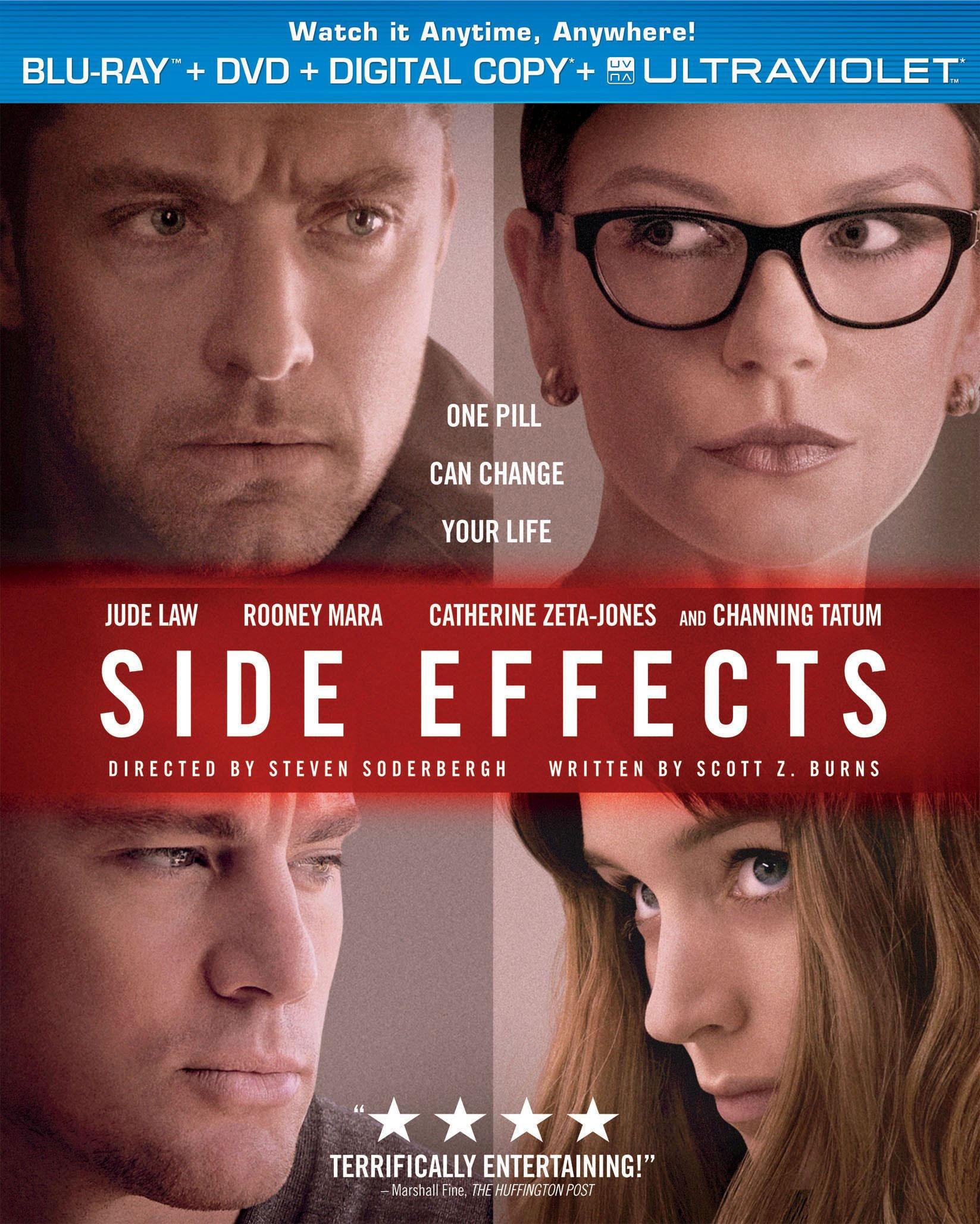 Side Effects (Blu-ray/DVD)