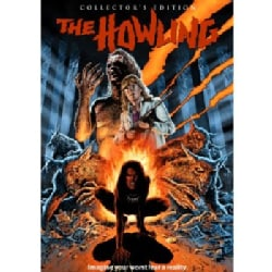 The Howling (Collector's Edition) (DVD)