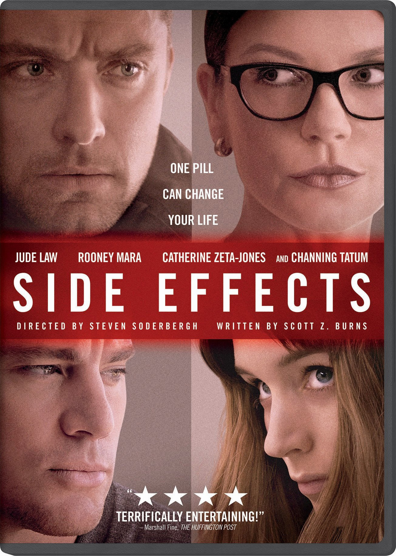 Side Effects (DVD)