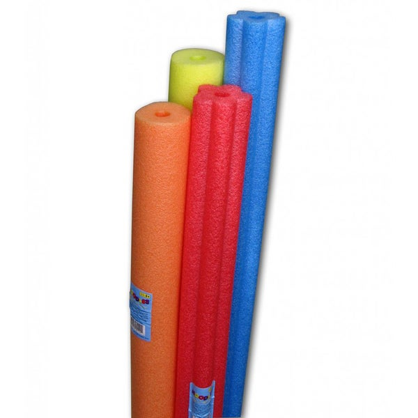 Gladon Water Log 58-inch Pool Noodle Variety Pack (Case of 20)