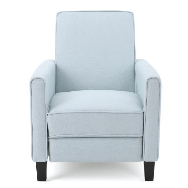Cool Shop Darvis Fabric Recliner Club Chair By Christopher Knight Inzonedesignstudio Interior Chair Design Inzonedesignstudiocom