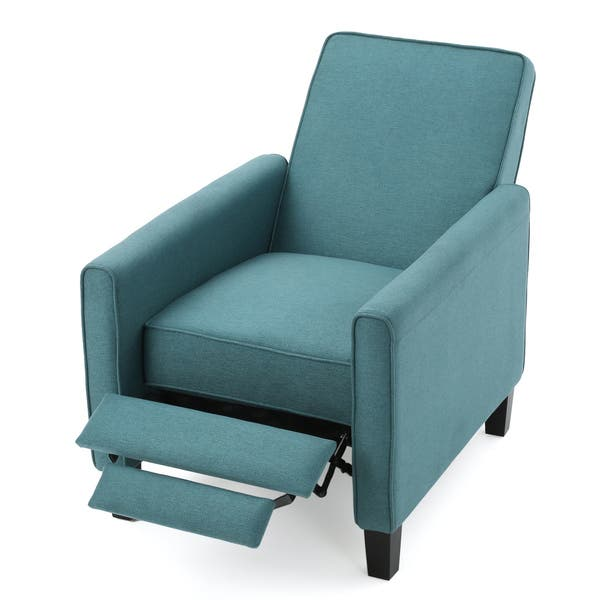 Groovy Shop Darvis Fabric Recliner Club Chair By Christopher Knight Inzonedesignstudio Interior Chair Design Inzonedesignstudiocom