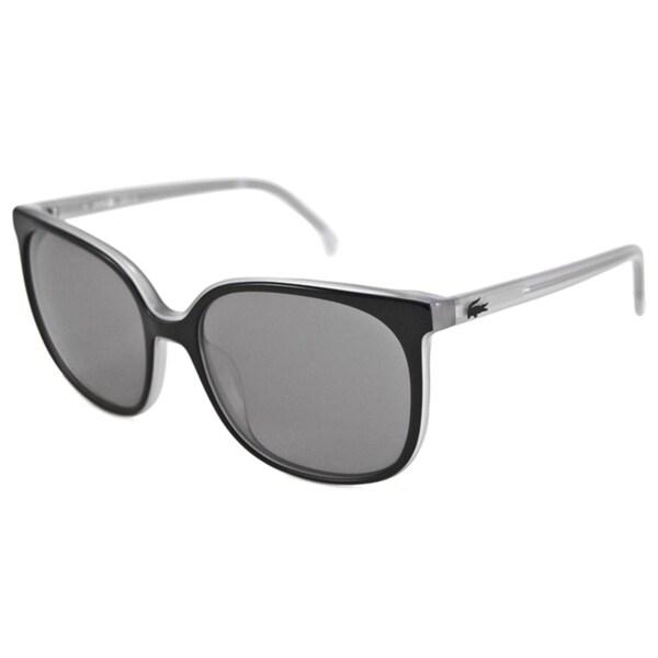 Lacoste Women's L602S Rectangular Sunglasses