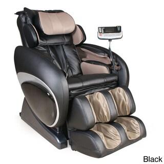 Osaki OS-4000 Deluxe Zero Gravity Massage Chair (4 options available)