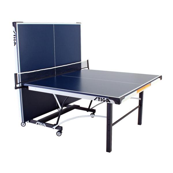 STS 185- Stiga Table Tennis Table