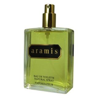 Aramis Men's 3.7-ounce Eau de Toilette Spray (Unboxed)