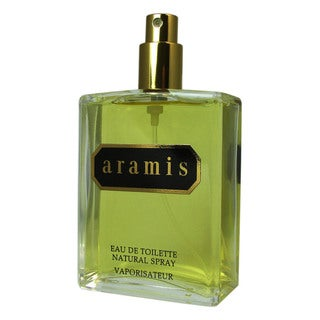 Aramis Men's 3.7-ounce Eau de Toilette Spray (Unboxed)