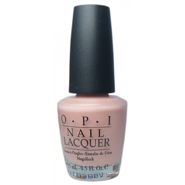 OPI Malaysian Mist Nail Lacquer
