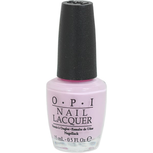 OPI Mod About You Pink Nail Lacquer