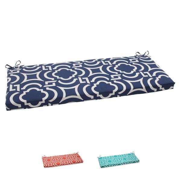 Pillow Perfect Outdoor Carmody Bench Cushion