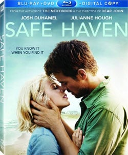 Safe Haven (Blu-ray/DVD)