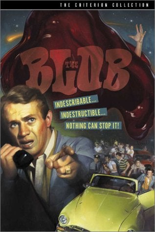 The Blob (DVD)